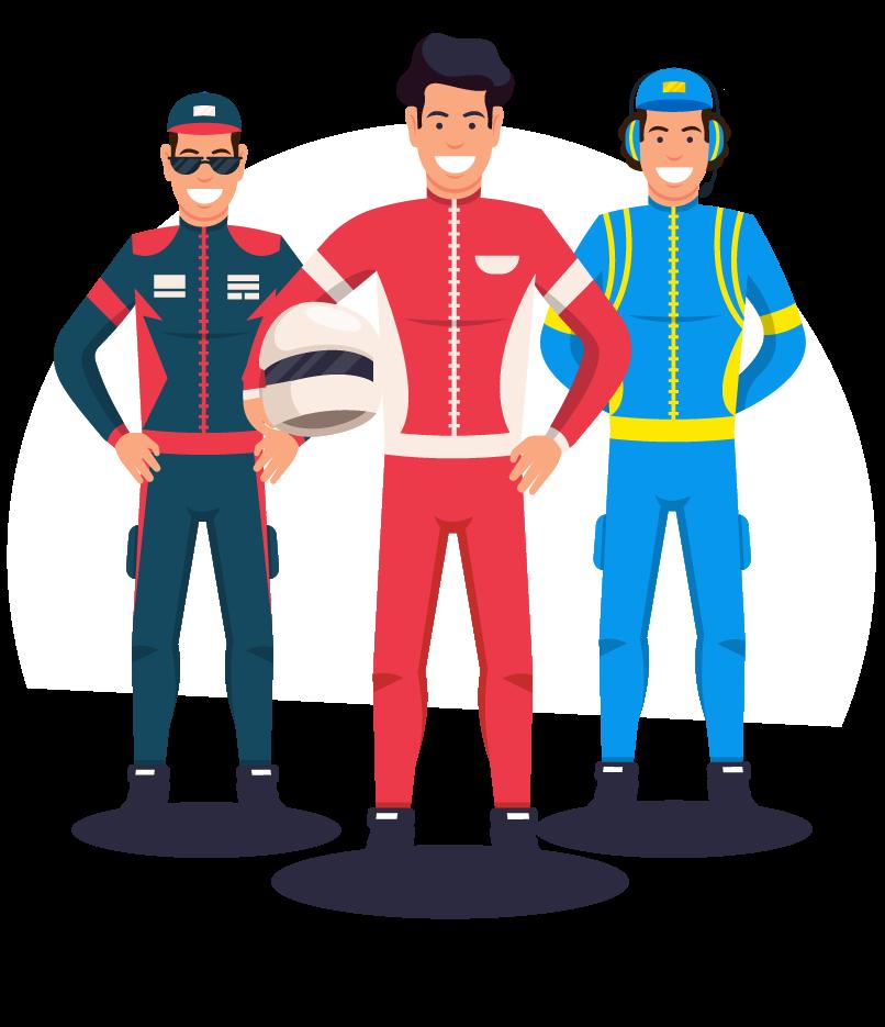 ¿Cuánto sabes de automovilismo deportivo?